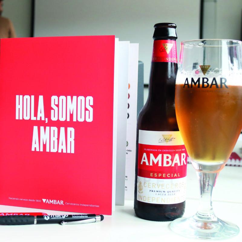 Distribuidor AMBAR en Ciudad Real